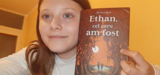 Ethan cel care am fost