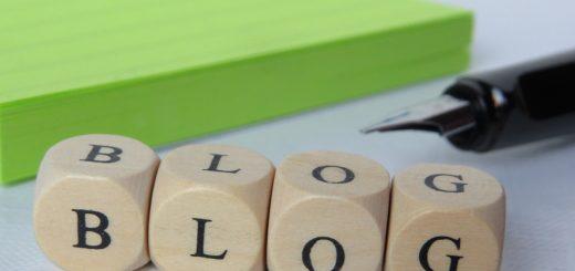 platformă pentru bloggeri