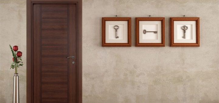 uși pentru camere