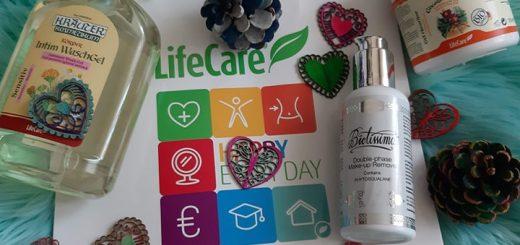 produse Life Care - demachiant bifazic