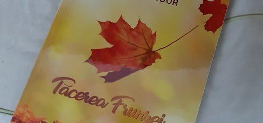 Tăcerea frunzei
