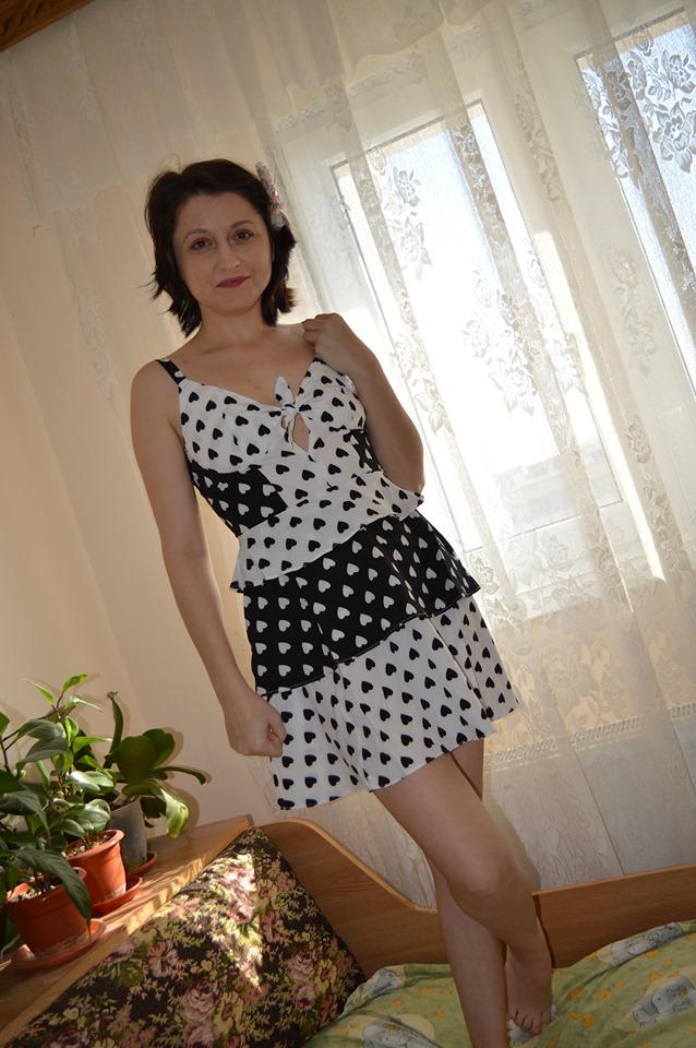 rochie Femme Luxe