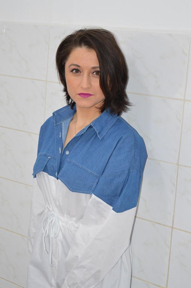 cămașă Femme Luxe