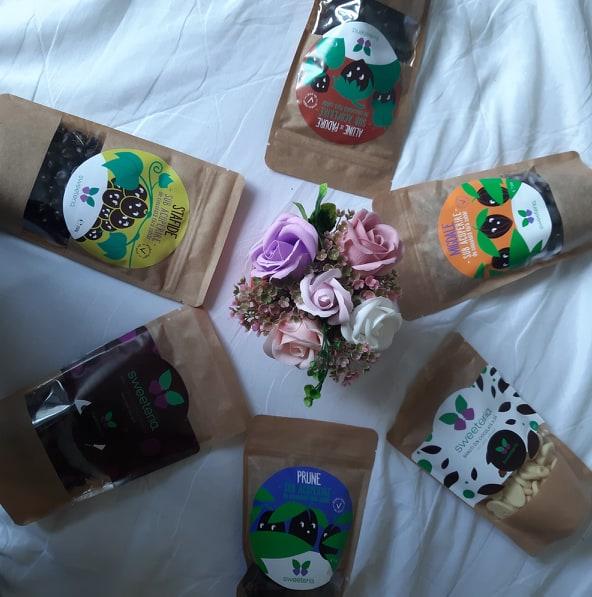 dulciuri Sweeteria