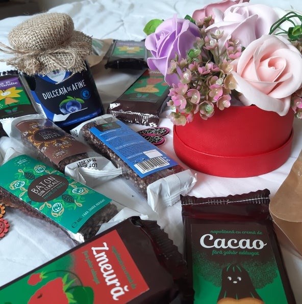 dulciuri fără zahăr
