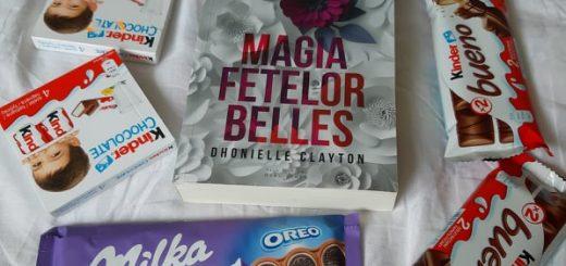 Magia Fetelor Belles