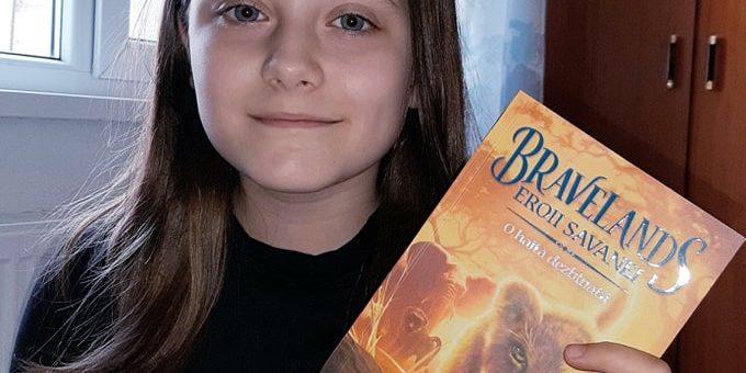 Bravelands - Erin Hunter