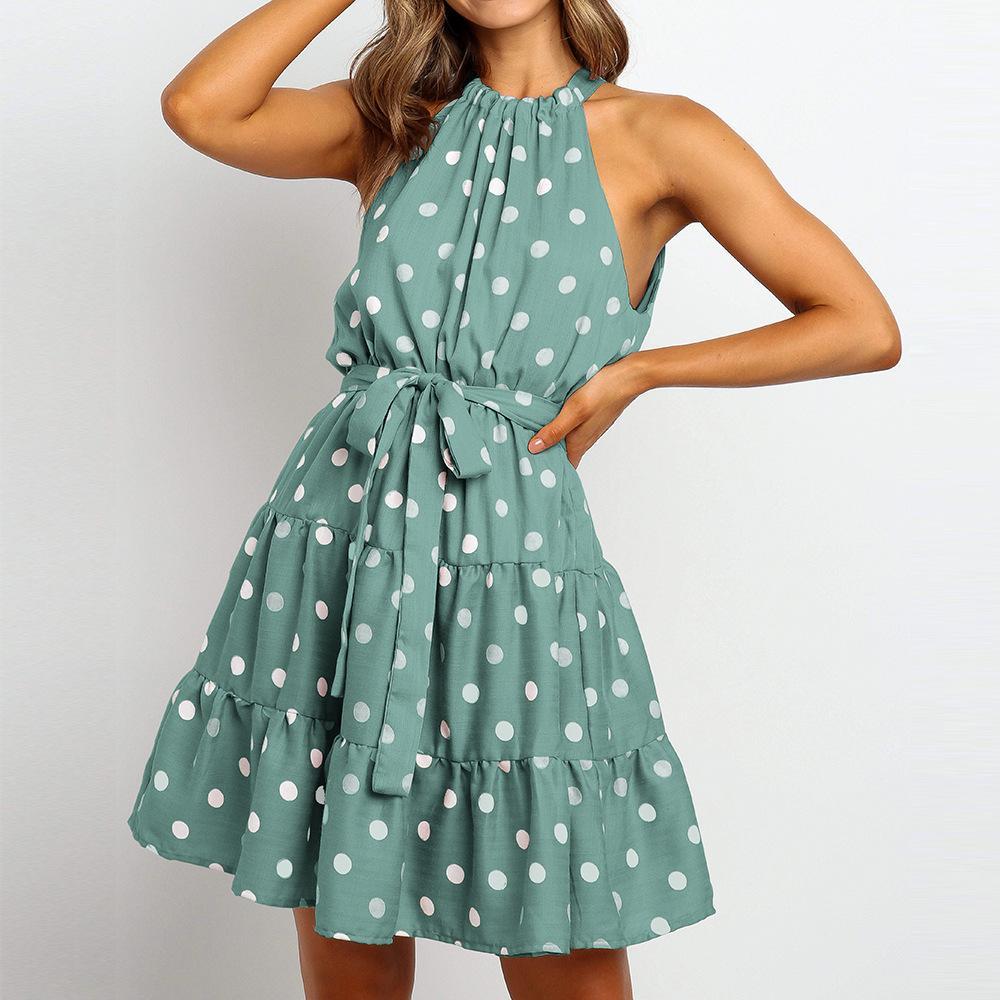 rochii de vară Felamo