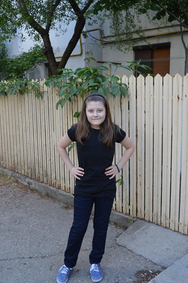 tricouri de  bumbac Femme Luxe