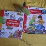 enciclopedii pentru copii