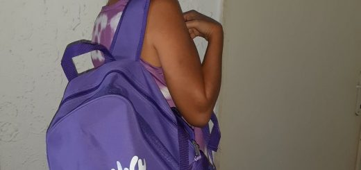 Milka back to school