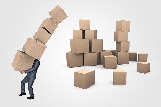 cutiile din carton ondulat