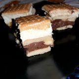 prăjituri rapide cu biscuiți - tort de biscuiți