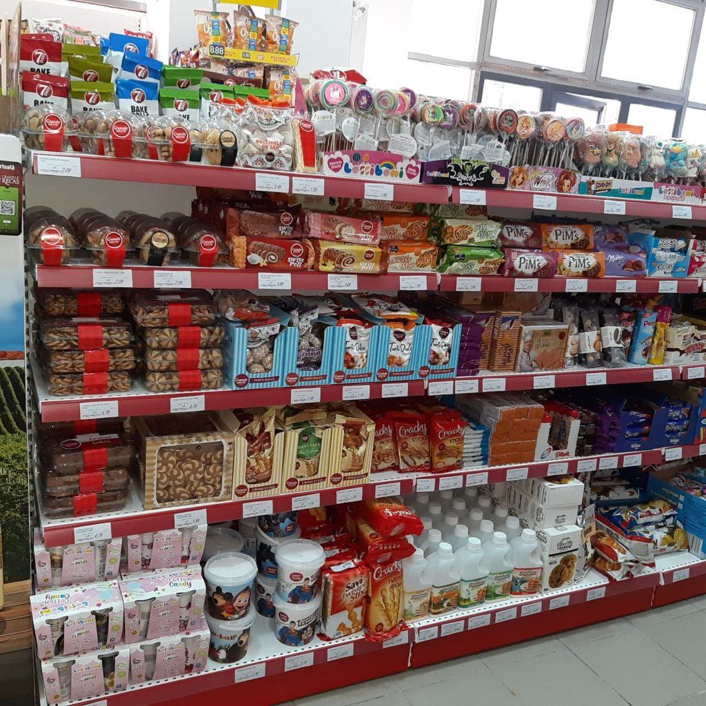 magazinele Gloria Market