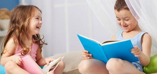 Beneficiile lecturii