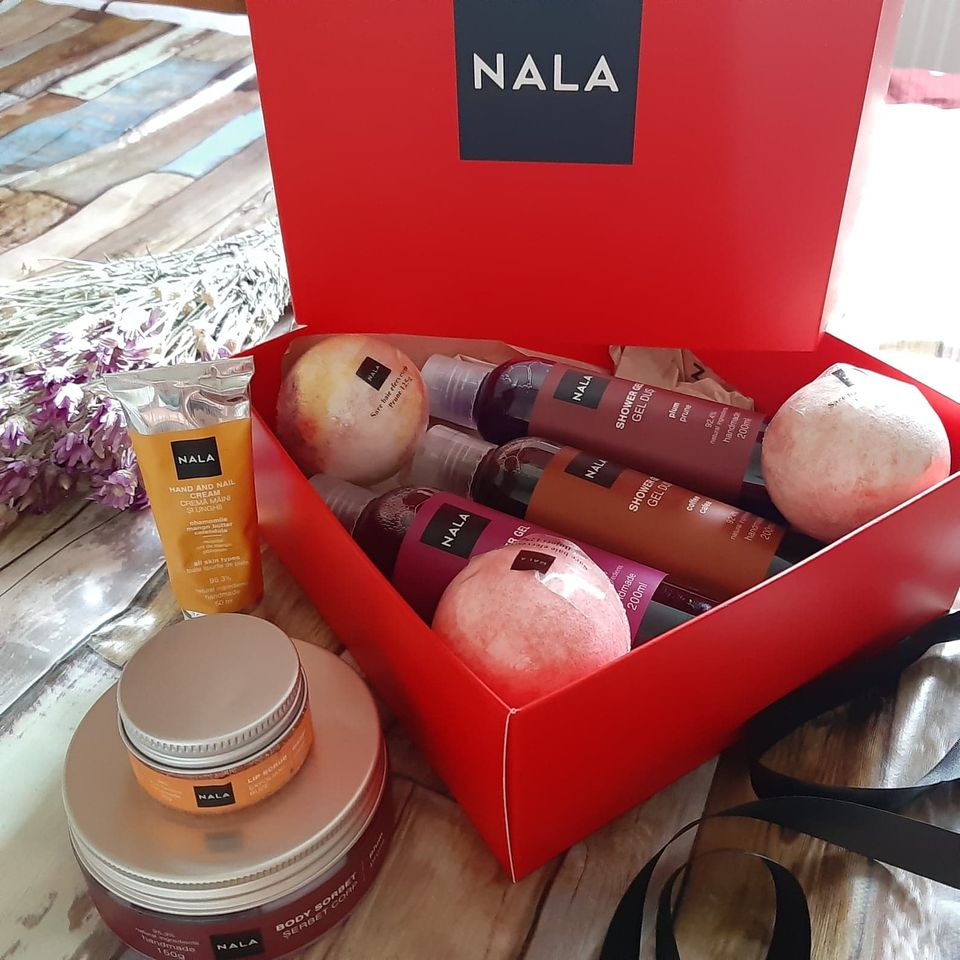 produsele Nala Cosmetics