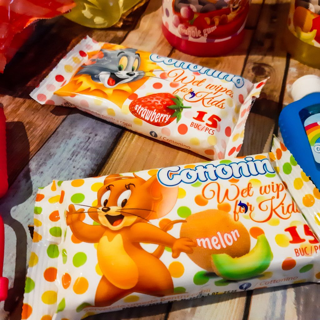 Produsele Cottonino