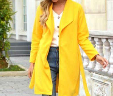 jachete de toamnă