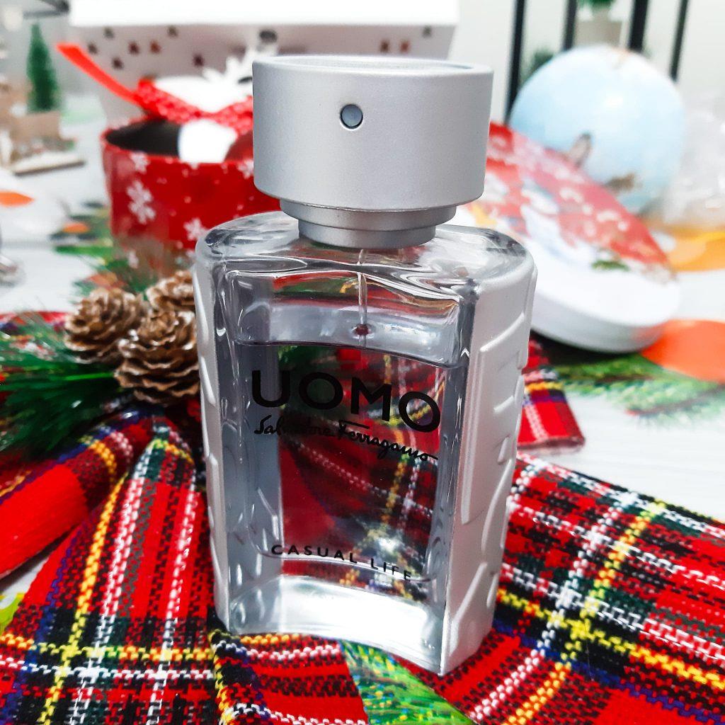 Cadouri parfumate