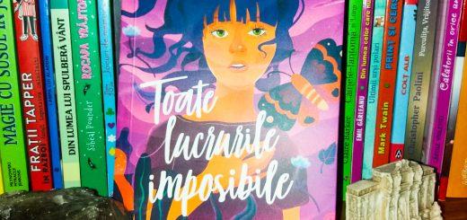 Toate lucrurile imposibile