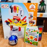 jucării cadou de pe Uak.ro