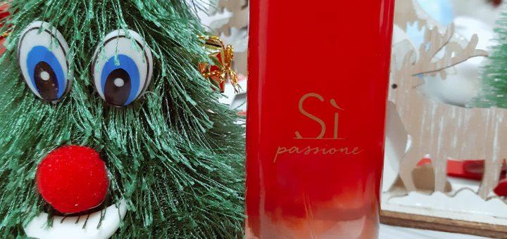 Cadouri parfumate Si Passione