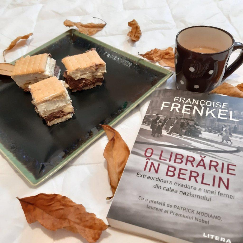 O librărie în Berlin