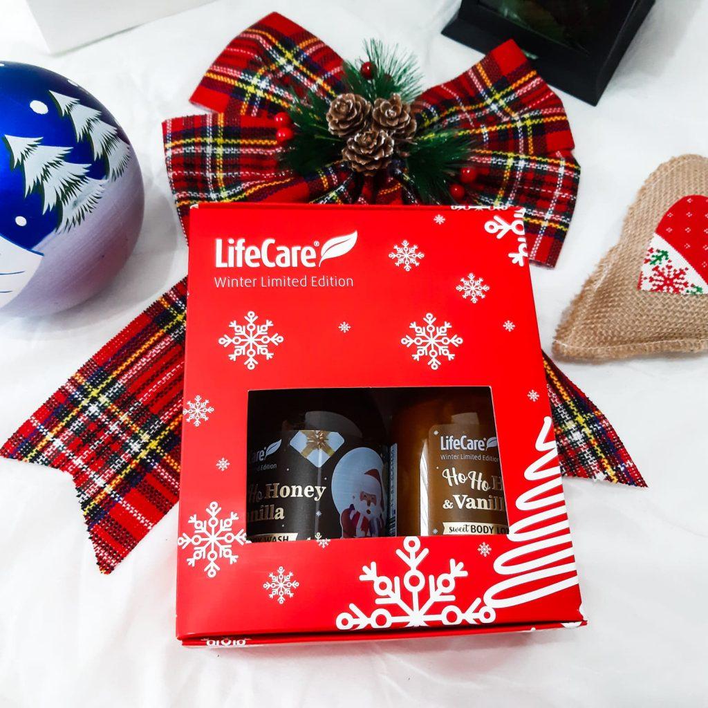 produse în ediție de Crăciun