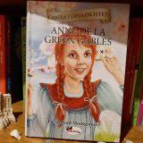 Anne de la Green Gable