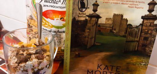 Orele îndepărtate - Kate Morton