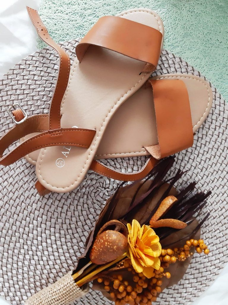 sandale Reverse