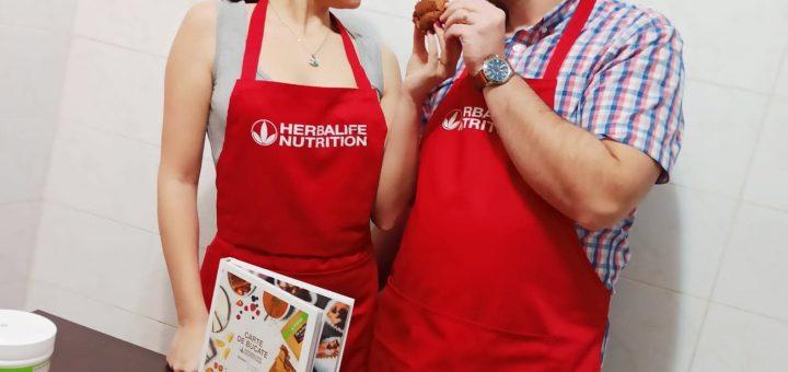 brioșe Herbalife Nutrition