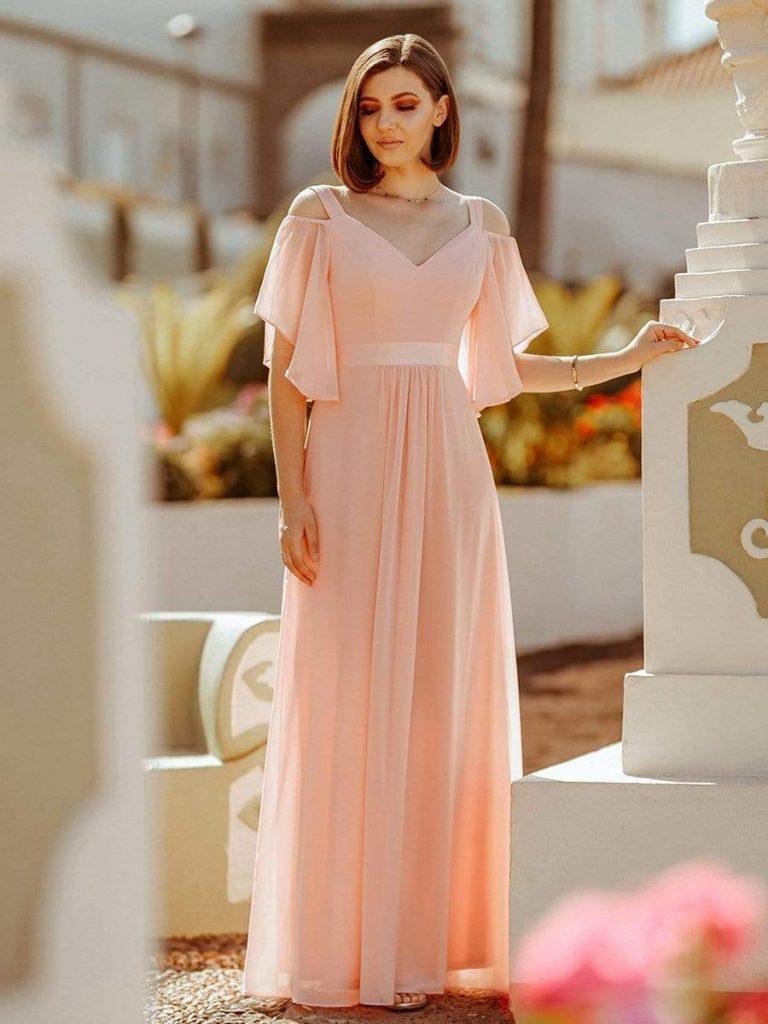 rochii elegante de nuntă