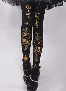 Tomoyo-leggings