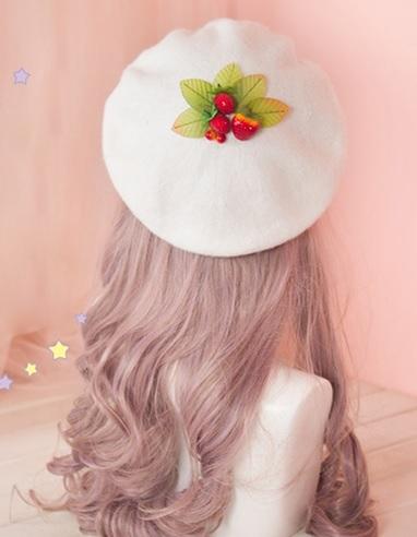 beret Lolita