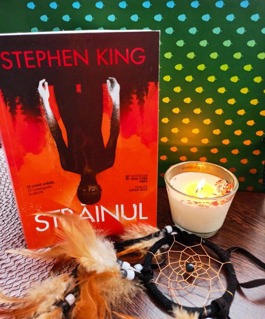 Străinul de Stephen King