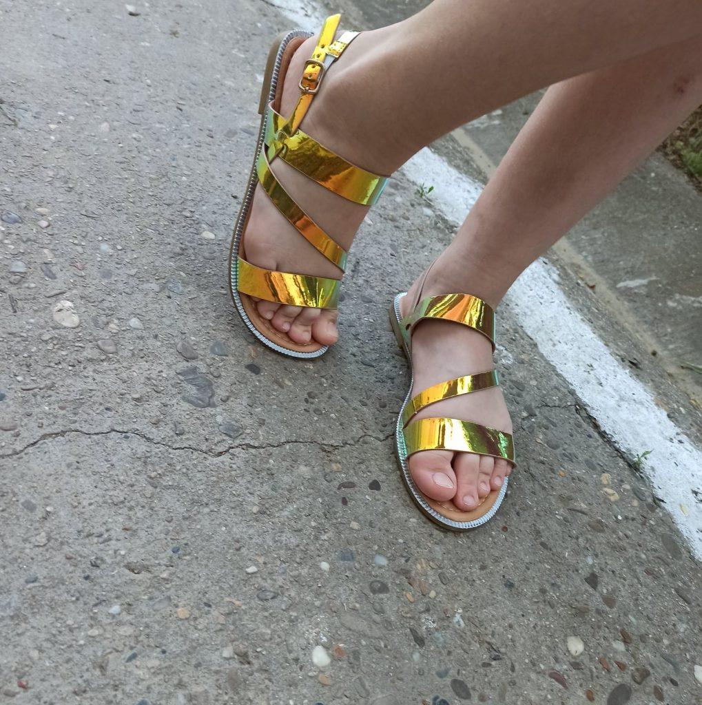 sandale Moxo
