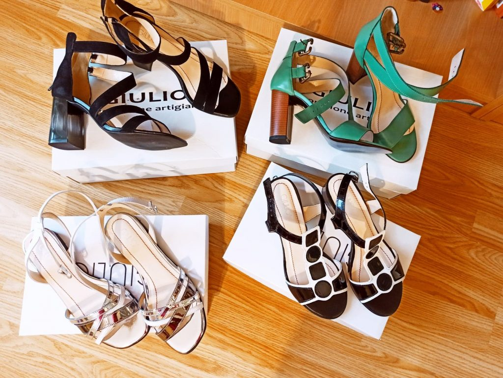 Pantofi Giulio