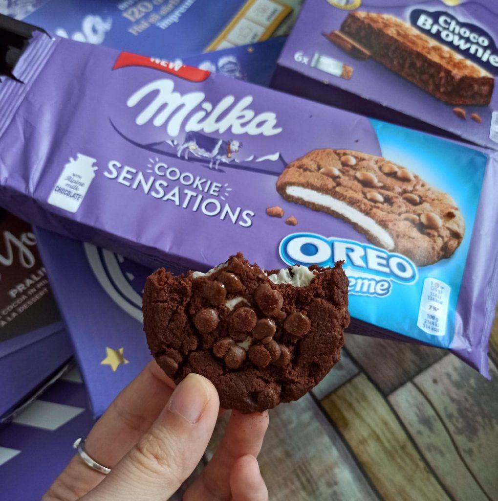 biscuiți Milka