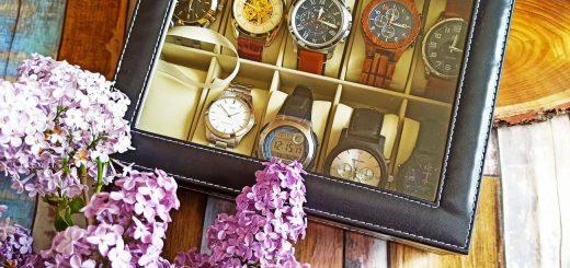 cadouri pentru iubitorii de ceasuri