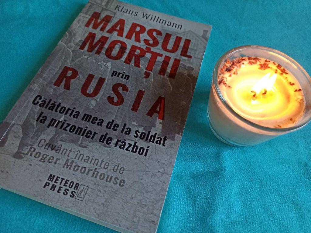 Marșul morții prin Rusia