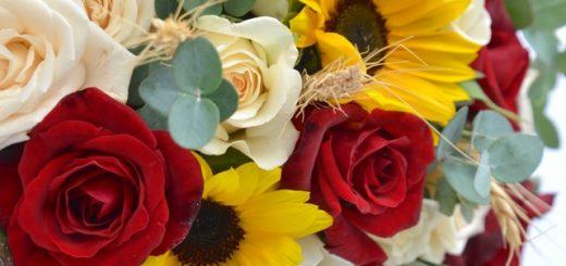 livrare flori București
