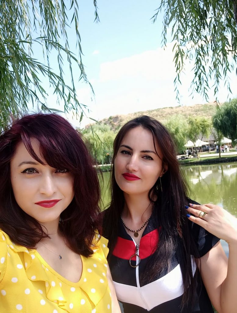 întâlnire blogger