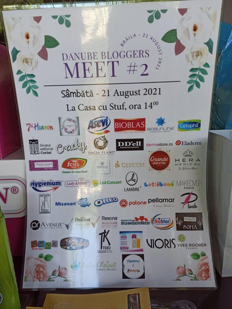 Danube bloggers meet 2