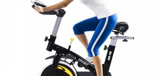 biciclete de fitness